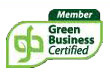 Member Green Business Certified